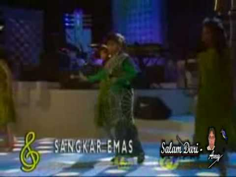 Sangkar Emas - Endang S Taurina.(edited Video With Original Sound Track Album) video
