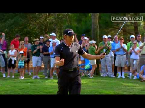 Sergio Garcia makes the most of 2008 Video