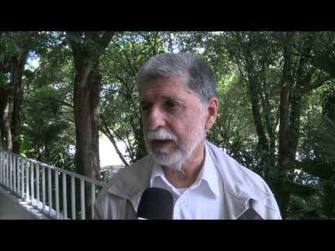 OPERAÇÃO AMAZÔNIA - Entrevista Ministro da Defesa, Celso Amorim