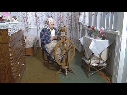 Azeri village offers window onto past - life