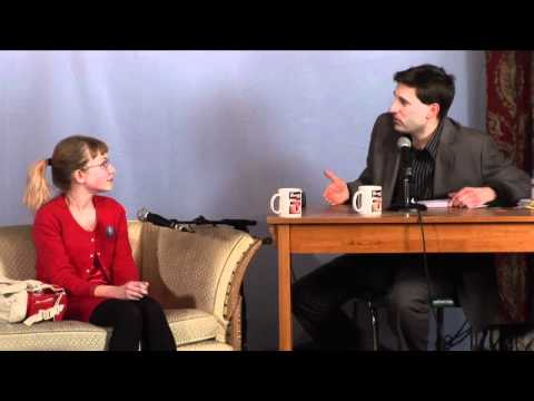Thumbnail of video Back In The Day: Tavi Gevinson on The Interview Show