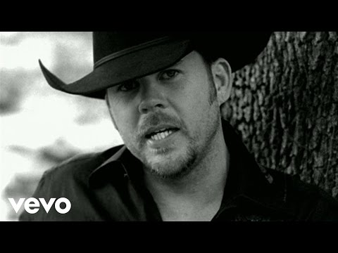 Gary Allan - Songs About Rain Video