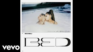 Download Lagu Nicki Minaj - Bed ft. Ariana Grande (Official Audio) Gratis STAFABAND