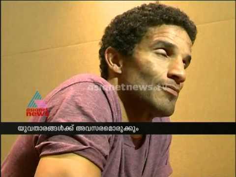 Team manager David James in Kerala press meet: ISL football