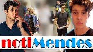 Shawn Mendes acosado por una fan *notiMendes*