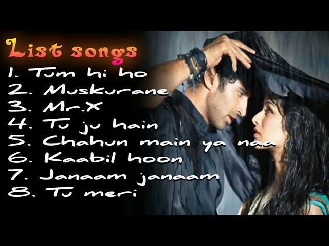 Kupulan Lagu India Terbaik & Populer | Film Aishiqu 2 Tum Hi Ho + Chahun Main Ya Na thumbnail