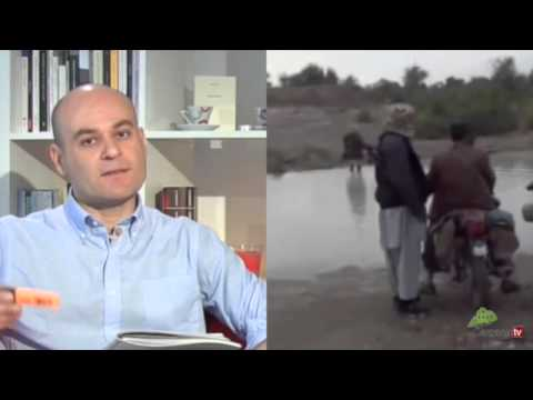 Checkpoint Iran X Puntata video
