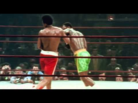 Facing Ali - Official Trailer [HD]