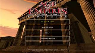 Steamed Hams but it's Age of Empires