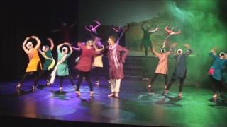 Balam pichkari by Natarang Dance Group