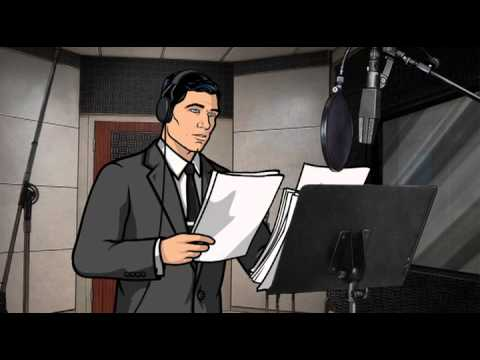 ARCHER - HOW TO ARCHER - DVD EXTRAS - Amazon Exclusive BOXSET [book on tape fail]