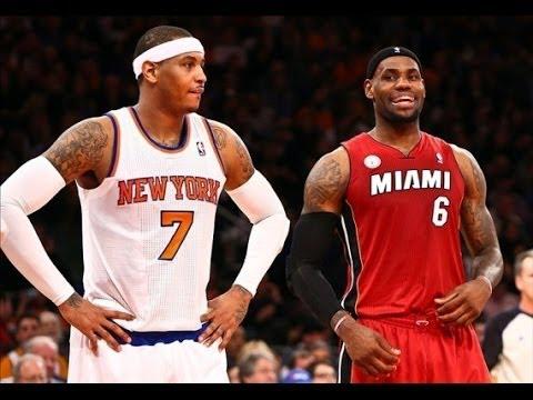 Phoenix Suns Realistic LeBron Proposal
