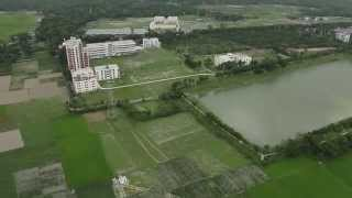 Helicopter Shooting in Bangladesh Full HD 1080p Unedited