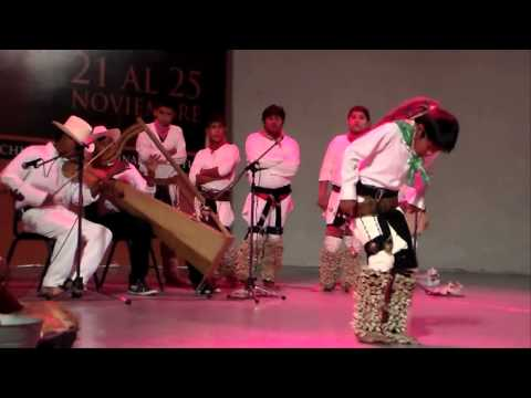 Danza y Música Tradicional Yoreme de Sinaloa