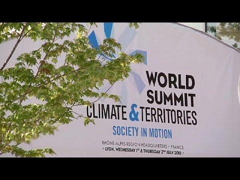 Réchauffement climatique : Climat et Territoires, une étape-clé avant la conférence de Paris