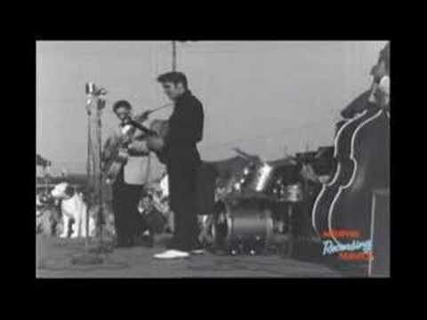 Elvis Presley - Long Tall Sally