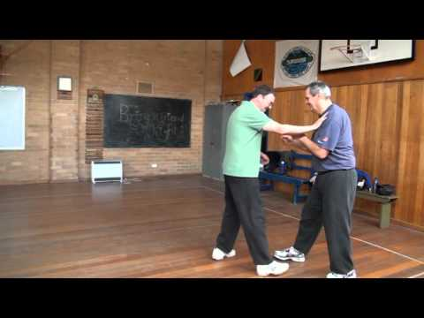 2011 Tai Chi pushing hand & Sanshou course.mpg Image 1