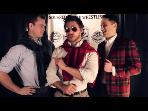 Fraternity Talks Epic Encounters 2014
