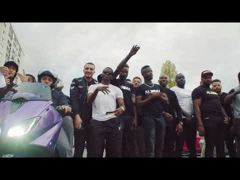 Rap Français, Trap