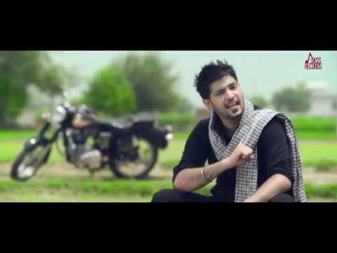 Desi Jatt   Love Randhawa   Jass Records   Reel Life Studios   Latest Punjabi Song 2014 video