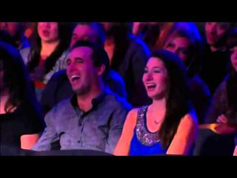 America's Got Talent 2014 Best Acts Music Videos