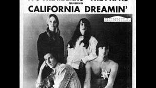 CALIFORNIA DREAMIN..... REMIX... DJ SAMI....