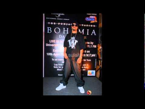 Gur Nalo Ishq Mitha Remix  Bohemia