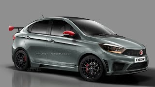Tata Tigor Sport 2018 expected price