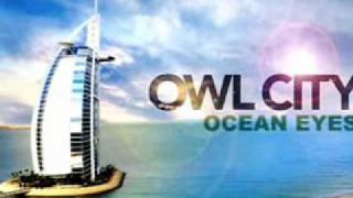 Watch Owl City Captains And Cruise Ships video