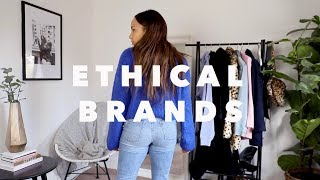 Ethical Fashion Brands | ARKET, Nobody's Child, Noa Vee & more
