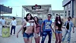 Danza Kuduro - Turkish Version Amazing (2012)