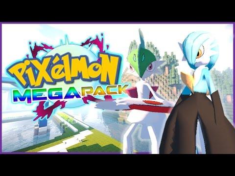 Pixelmon Mega Evolution