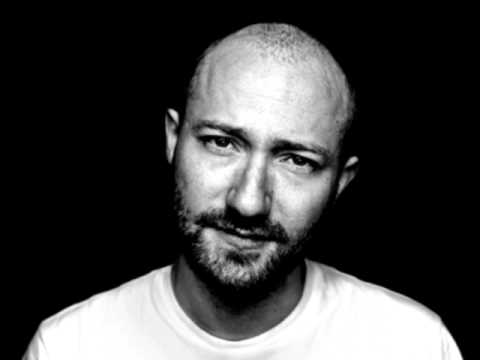 Paul Kalkbrenner-Techno Mix