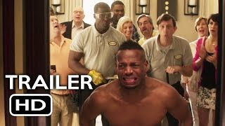 Naked Trailer #1 (2017) Marlon Wayans Netflix Comedy Movie HD