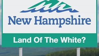 New Hampshire is Too White