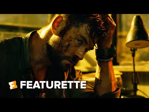Extraction Featurette - India (2020) | Movieclips Trailers