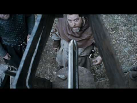 Black Death - Official Trailer - In UK Cinemas June 11th