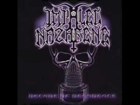 Impaled Nazarene - Crucifixation