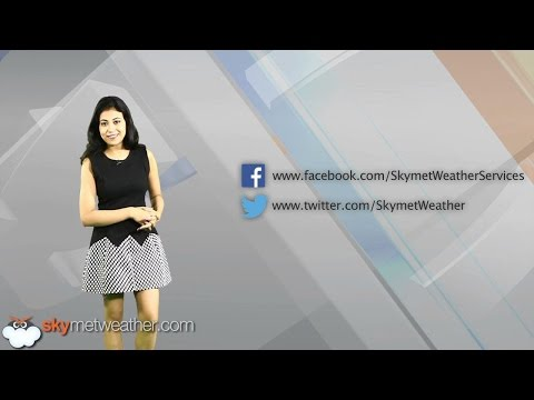 27-03-15 Skymet Weather Report