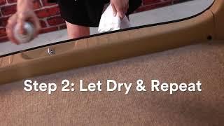 3M™ Scotchgard™ Auto Fabric & Carpet Protector for Denver Vehicles