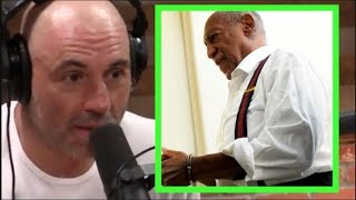 Joe Rogan on Bill Cosby Going to Jail