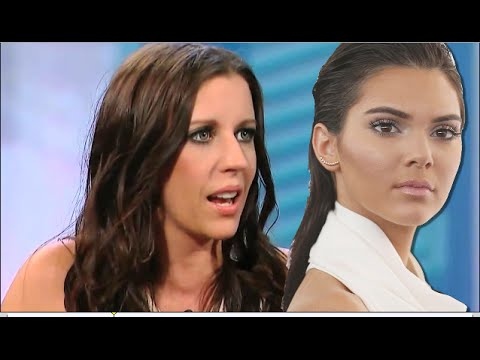 Justin Bieber's Mom Calls Out Kendall Jenner?! (RELATIONSHIP DRAMA)