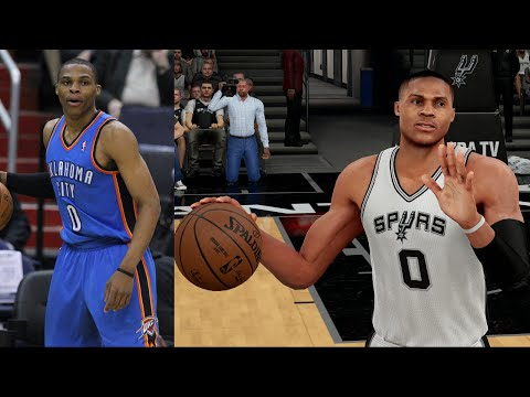 Russell Westbrook NEEDS To Sign With The Spurs If He Wants To Win A Championship