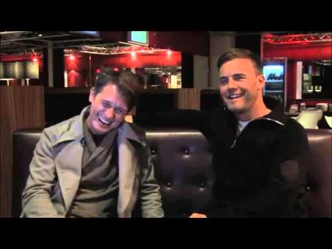 Mark Owen laughing video