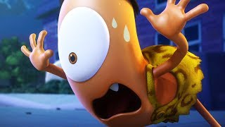 Spookiz | Zombie Learns to Fly | 스푸키즈 | Kids Cartoons | Videos for Kids