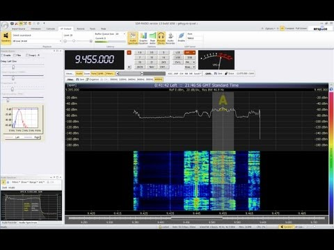 Software Defined Radio (SDR) - SWL-Ham Radio Intro