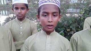 Al-Jalal Islamik Sisu Silpi Gusti,Jamok Islamia Hafijia Madrasha,Gojol,Tumay Kuji Priyo Nobi