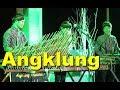 CALUNG ANGKLUNG (WaSms) 087839007273 Malioboro Jogja - BAMBOO Music