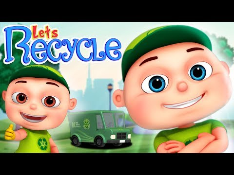 Zool Babies Series -  Lets Recycle Episode | Videogyan Kids Shows | Cartoon Animation For Children