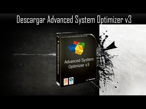 Descargar Advanced System Optimizer Full